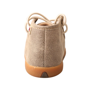 Infant Driving Moccasin - Dusty Tan