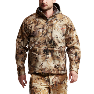 'Sitka' Men's Dakota Hoody - Waterfowl Marsh
