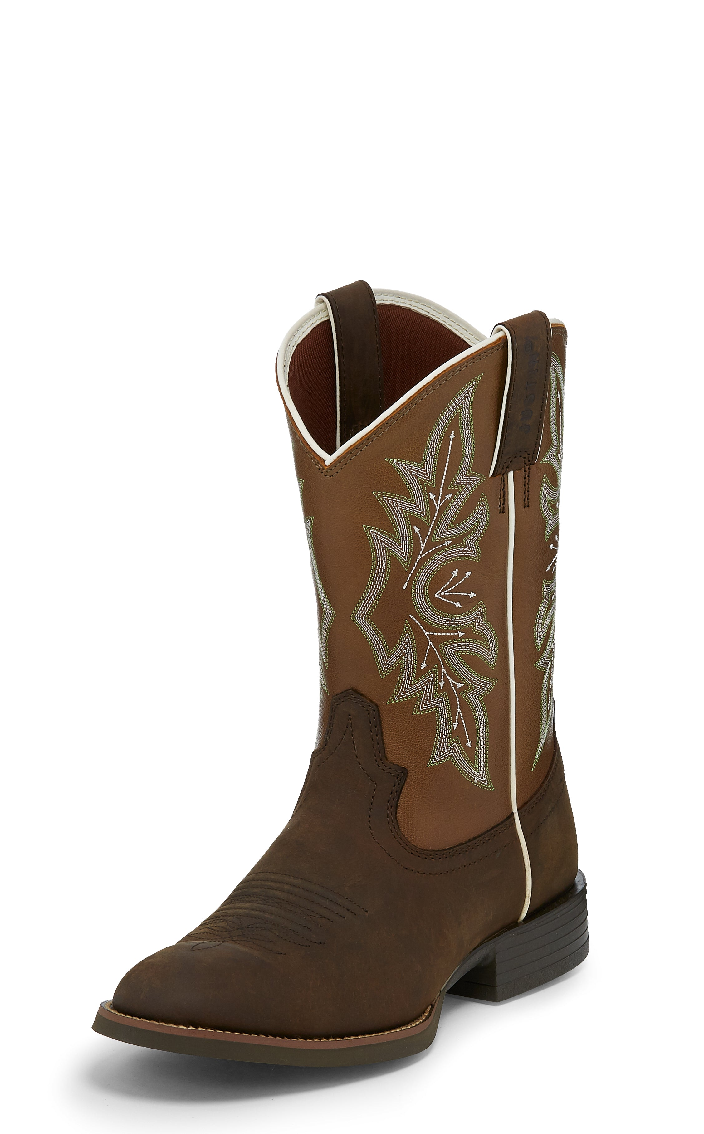 5859464ca00 Jace All Star - Chocolate / Brown – Trav's Outfitter