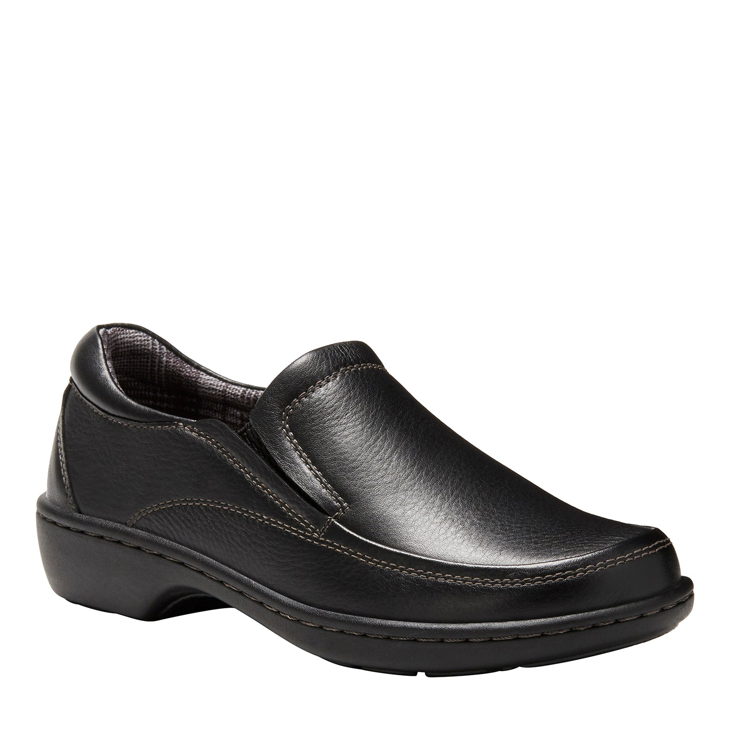 'Eastland' 3895-01 - Kaitlyn Slip On - Black
