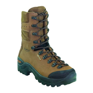 "'Kenetrek Boots' Men's 10"" WP Mountain Guide - Brown"