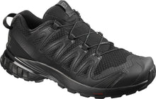 'Salomon' Men's XA Pro 3D V8 Hiker - Black