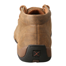 Men's Driving Moccasin - Bomber / Tan
