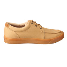 Casual Hooey Loper - Khaki Canvas