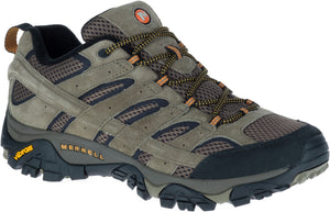 Men's Moab 2 Ventilator - Grey / Tan