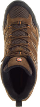 Men's Moab 2 Mid - Brown / Tan