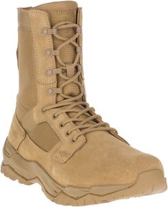 "'Merrell' Unisex 8"" MQC 2 Tactical Soft Toe - Coyote"