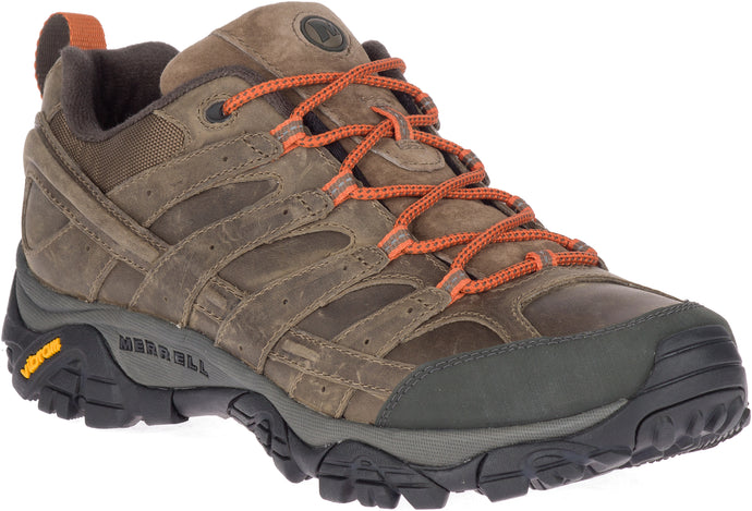 'Merrell' J16515W - Men's Moab 2 Prime - Canteen (Wide)