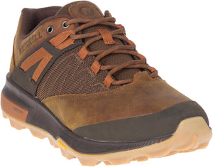 'Merrell' Men's Zion Hiker - Toffee
