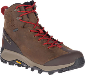'Merrell' Men's Thermo Glacier WP Hiker - Earth