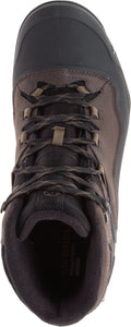 Overlook 6 Ice+ Waterproof - Brown / Black / Tan