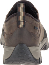 'Merrell' Men's Coldpack Ice+ Moc WP - Brown / Black (Wide)