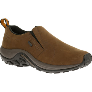 Jungle Moc Nubuck Waterproof - Nubuck / Tan