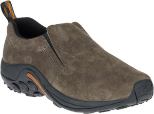 Men's Jungle Moc - Gunsmoke / Grey