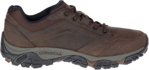 Moab Adventure Lace Shoe - Dark Brown