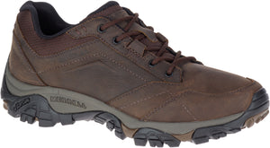 Moab Adventure Lace - Dark Earth / Brown