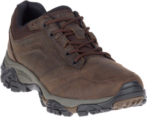 'Merrell' Men's Moab Adventure Hiker - Dark Brown
