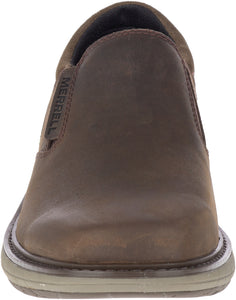 World Vue Moc - Light Brown