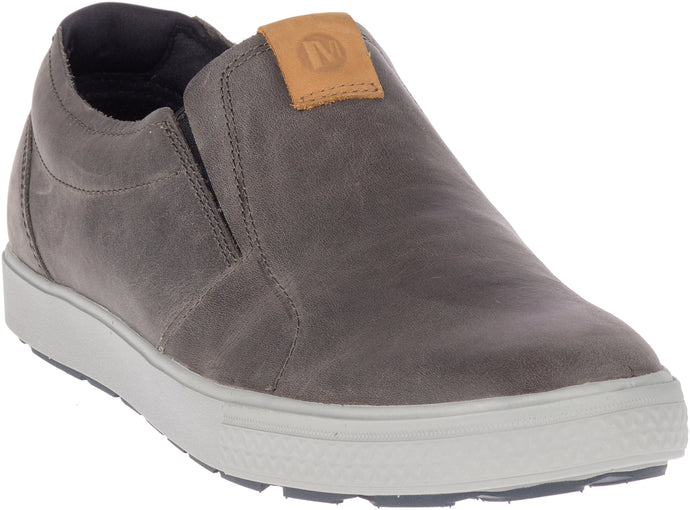 'Merrell' J97093 - Barkley Moc - Castle Rock / Grey