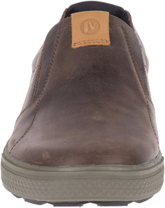 'Merrell' Barkley Moc - Brunette / Light Brown