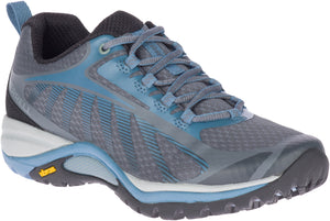 'Merrell' Women's Siren Edge 3 Hiker - Rock / Bluestone (Wide)