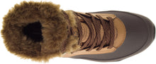 Women Aurora Ice+ 200 Gram - Tan / Brown