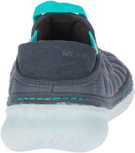 'Merrell' Women's Triple Moc Slip On - Ebony