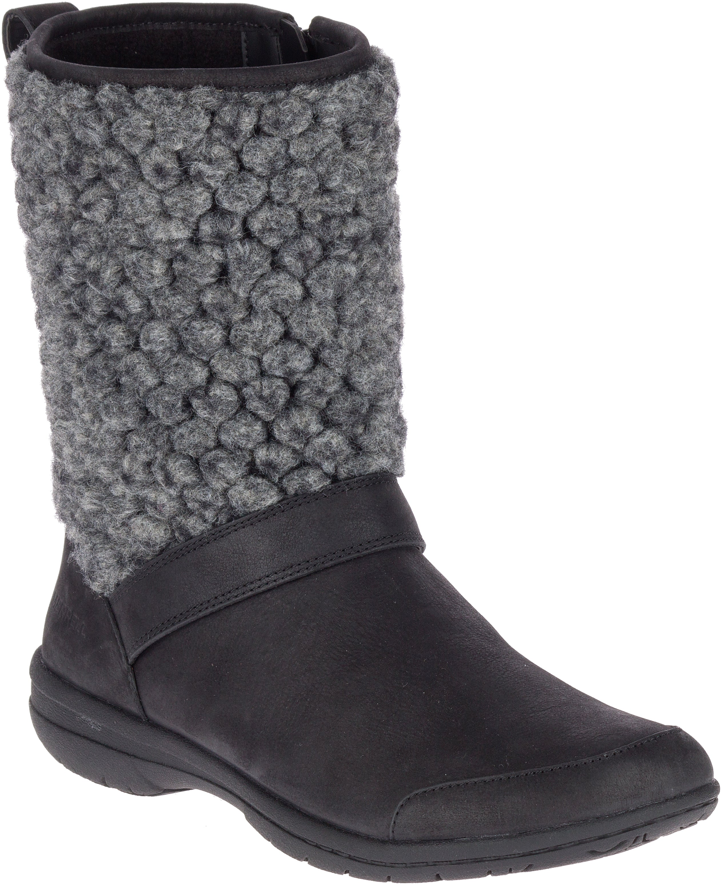 Women Encore Kassie Tall - Black / Grey