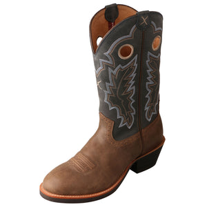 Twisted X Boots RUFF STOCK W TOE - MRS0037