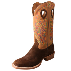 Twisted X Boots RUFF STOCK WST - MRS0045