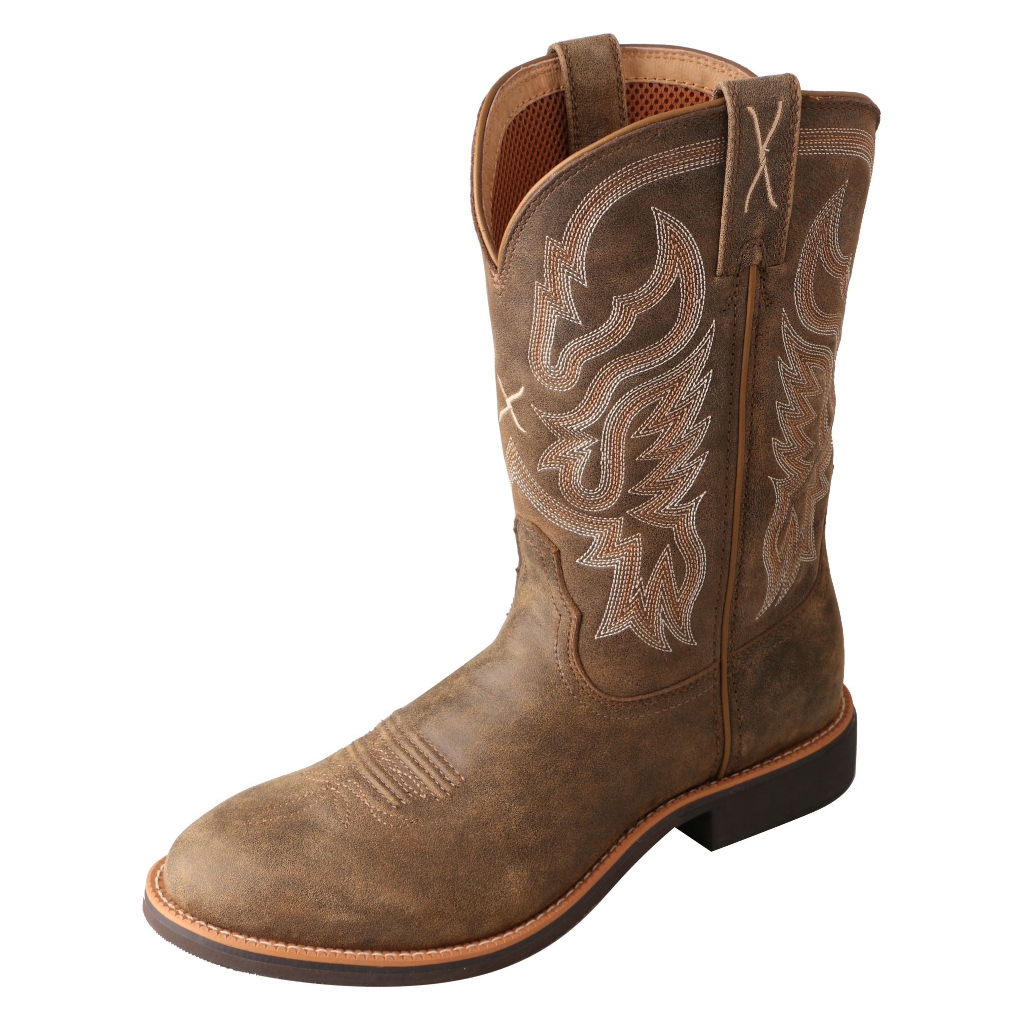 Twisted X Boots TOP HAND W TOE - MTH0016