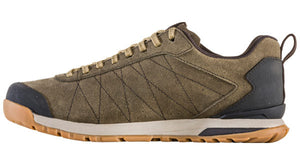 'OBOZ' Men's Bozeman Low WP Leather - Canteen
