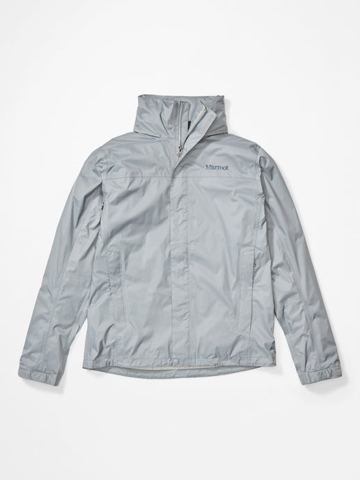 'Marmot' Men's PreCip Eco Jacket - Sleet