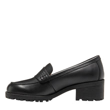 'Eastland' Women's Newbury Penny Loafer - Black