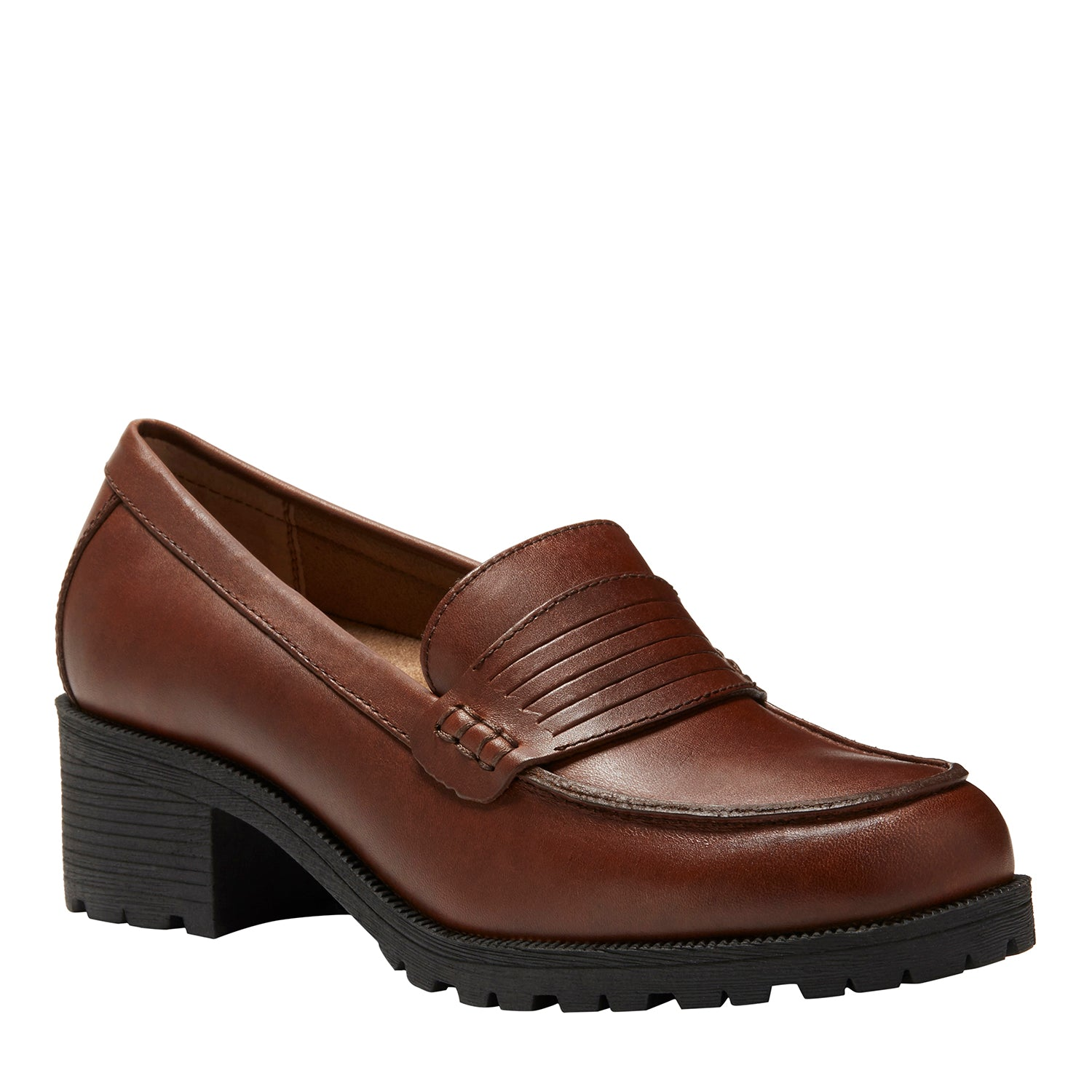 'Eastland' 3934-02 - Newbury Penny Loafer - Brown