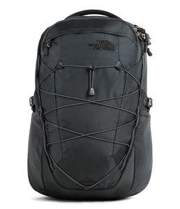'The North Face' Borealis Backpack - Asphalt Grey / Silver Reflective