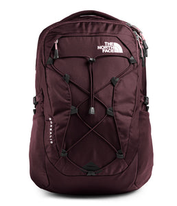 'The North Face' Borealis Backpack - Mesarose / Root Brown