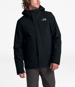 'The North Face' Men's Carto Triclimate® 3 in 1 Jacket - TNF Black