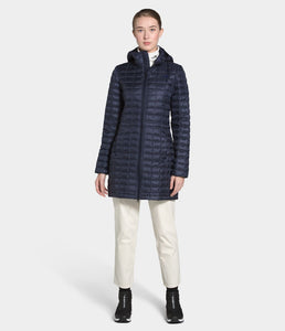 'The North Face' Women's Thermoball Parka - Aviator Navy