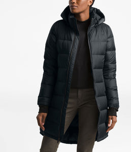 'The North Face' Women's Metropolis III Jacket - Black