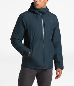 'The North Face' Men's Inlux Insulated WP Jacket - Urban Navy