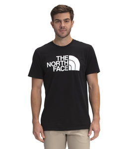 'The North Face' Men's Half Dome T-Shirt - TNF Black
