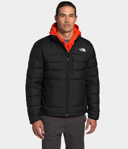 'The North Face' Men's Anconcagua 2 Jacket - TNF Black