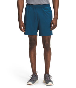 'The North Face' Men's Wander Short - Monterey Blue