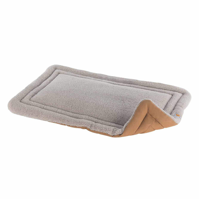 'Carhartt' Pet Napper Pad Large - Carhartt Brown