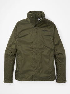 'Marmot' Men's PreCip Eco Jacket - Nori