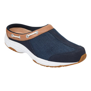 'Easy Spirit' TPORT19-XBU17 410 - Slip-on Shoe - Navy / Native