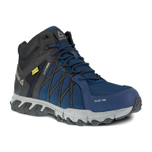 Trailgrip Work EH Internal Met Guard - Navy / Black