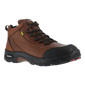 Tiahawk Internal Metguard Shoe - Brown / Black