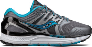 Redeemer ISO 2 - Grey / Metallic Blue / Black / Silver